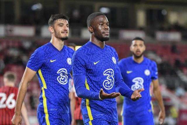 Ike Ugbo Set To Join Onuachu, Dessers At Club Brugge