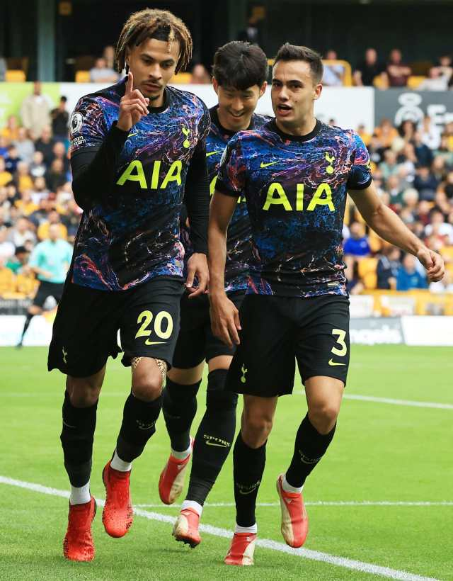 Premier League : Manchester United Held By Southampton, Spurs Edge Past Wolves