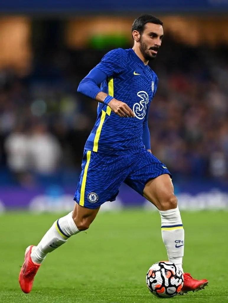 Zappacosta Departs Chelsea For Atalanta On Permanent Transfer