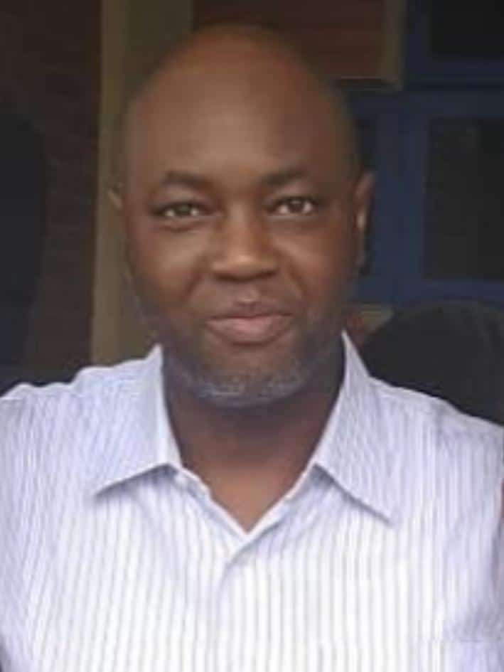 Ibitoye Appointed Special Assistant Multimedia To Sports Minister