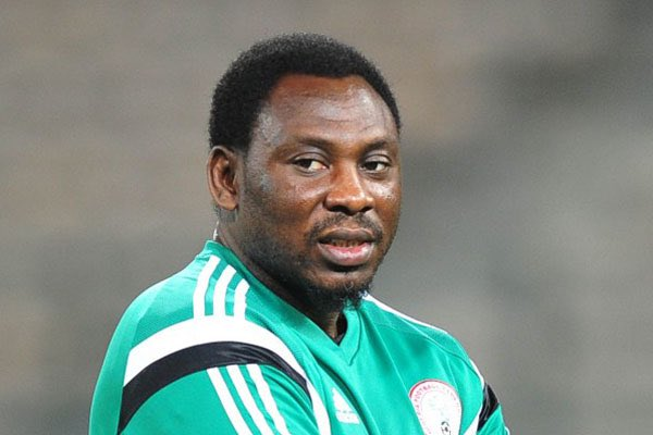 Why Super Eagles Lost To Denmark At 1998 World Cup -Amokachi