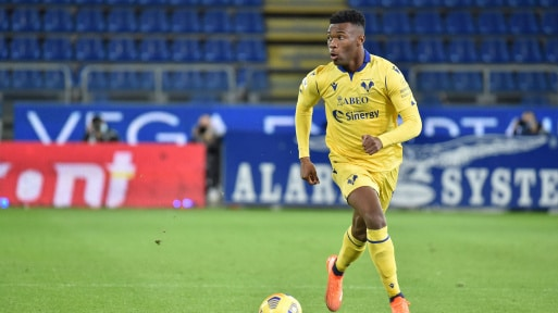 Udogie Stars As Ronaldo Misses Late Penalty In Juventus Draw Against Udinese