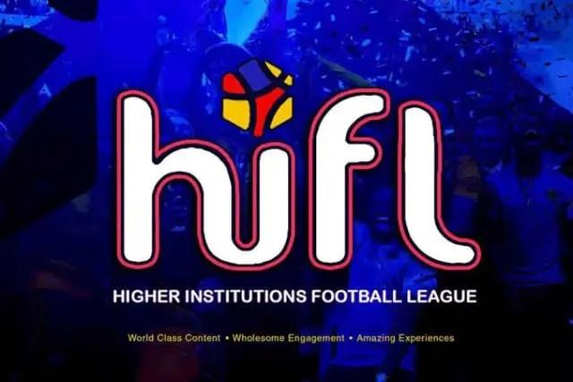 2021 HIFL Tournament: AAUA Luminaries Hold UNILAG Marines To A Goalless Draw