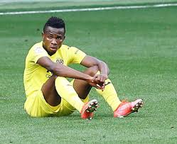 UEFA Super Cup: Chukwueze Out As Villarreal Suffer Injury Crisis Ahead Chelsea Clash