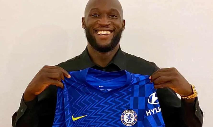 Chelsea Must Make Lukaku Feel Important -Redknapp