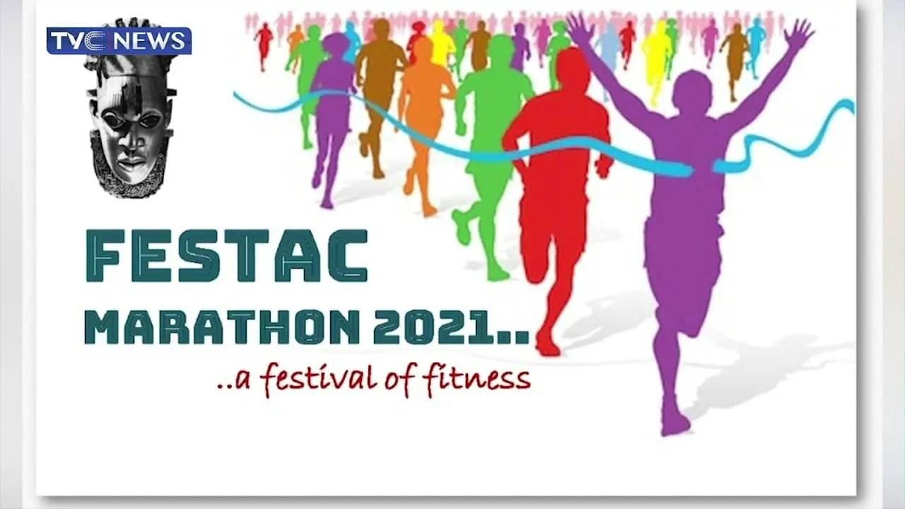 Amuwo Odofin Council Boss Pledges Support For 10km Festac Marathon