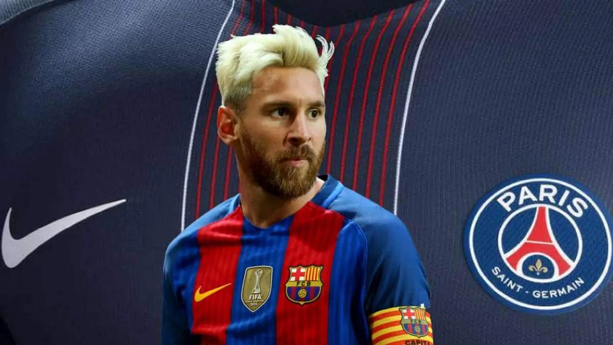 Barcelona President Finally Reveals Messi's Next Destination
