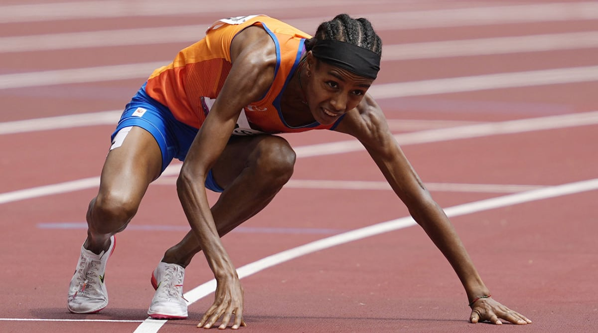 Tokyo 2020: World Champ, Sifan Hassan Zooms Into 1,500m Finals Despite Shaky Start