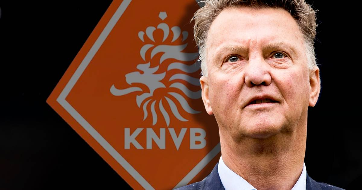 2022 World Cup Qualifiers: Van Gaal Demand 100% Focus From Holland Players