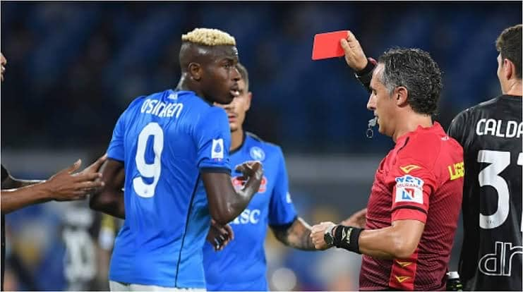 Napoli Lawyer Explains Successful Strategy in Osimhen Appeal