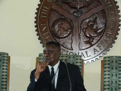 professor-eghosa-osaghae-nigerian- institute-of-international-affairs-niia-chief-segun-odegbami-mr-sports-ambassador