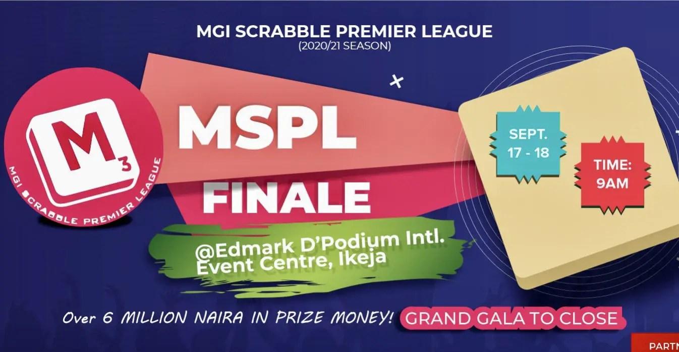 Mindgames Scrabble Premier League Finale Rolls Into Lagos