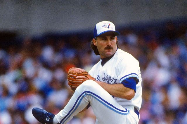 Stieb Impressed By Current Crop Of MLB Pitchers