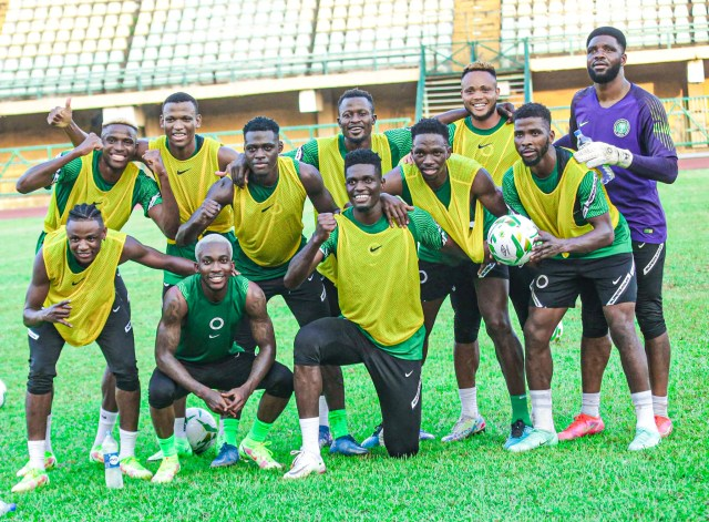 Fake Covid-19 Results Forced Ebuehi, Kalu Out Of Cape Verde Clash