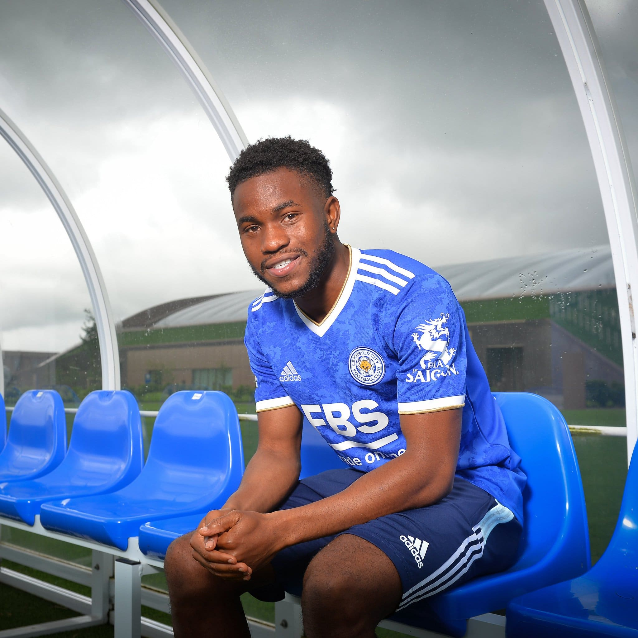 Lookman Can Flourish At Leicester City- Rodgers Insists