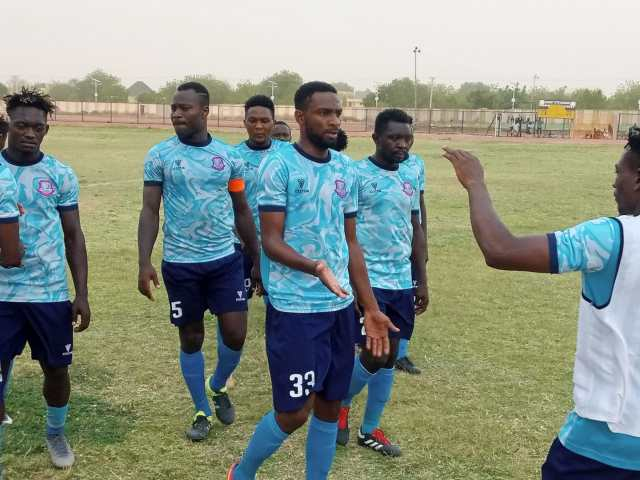 Niger Tornadoes, Gombe United Secure Promotion To The NPFL