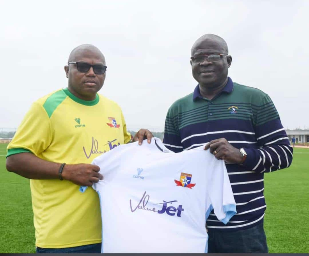 Remo Stars Appoint Ogunbote New Head Coach