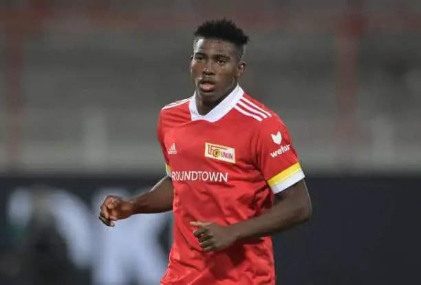 Awoniyi Stopped In Defeat-Dortmund, Union Berlin Six-Goal Thriller