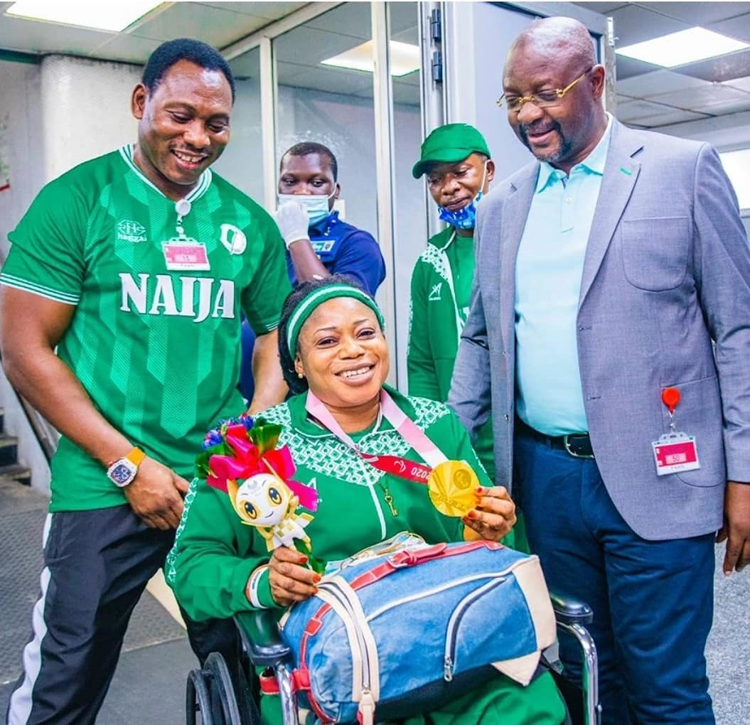 'No Cause For Alarm On Reward For Paralymians'  –Para Sports Promoter, Edoreh