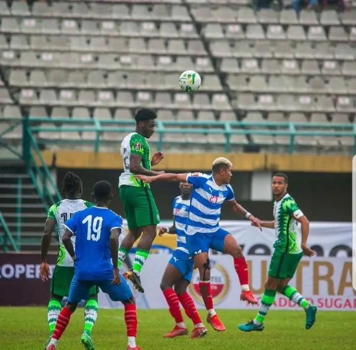 2022 WCQ: Super Eagles Can Beat Cape Verde Without Iheanacho, Iwobi, Others -Ikpeba