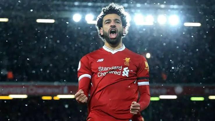 Salah Nets 100th EPL Goal As Liverpool Thrash Leeds United