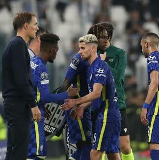 'Chelsea Have A Lot To Work On' – Hudson-Odoi Admits After Loss To Juve