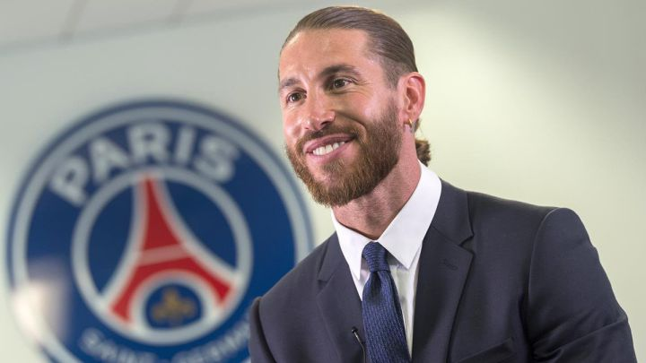PSG Wrong To Have Signed Ramos -Rothen