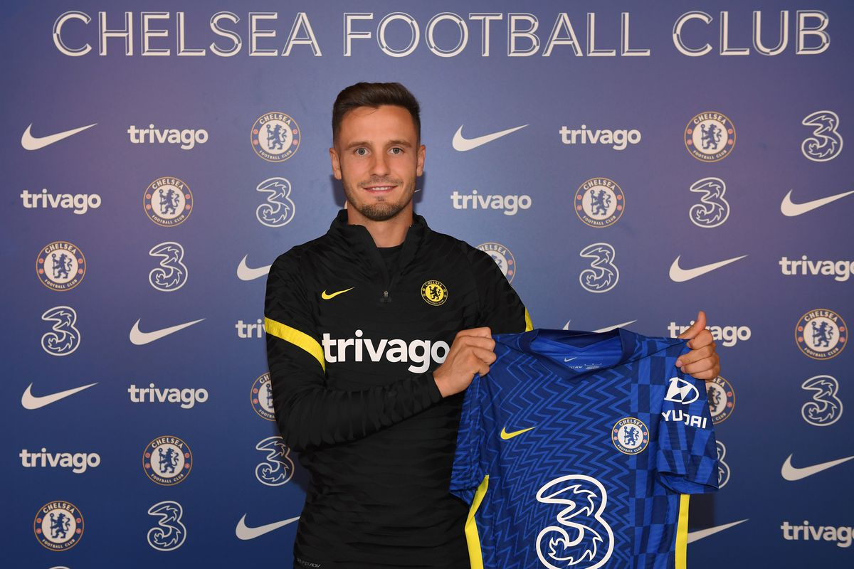 Addition Of Saul Makes Chelsea Difficult To Beat -Neville