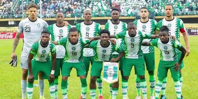 2022 WCQ: Super Eagles Seek To Consolidate Winning Start Vs Cape Verde (See Match Details Inside)