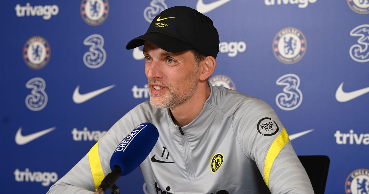 Chelsea Not Suffering From Man City Hangover -Tuchel