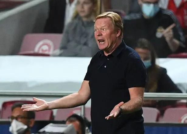 Barca 'Still Owe Clubs £98m In Transfer Fees'