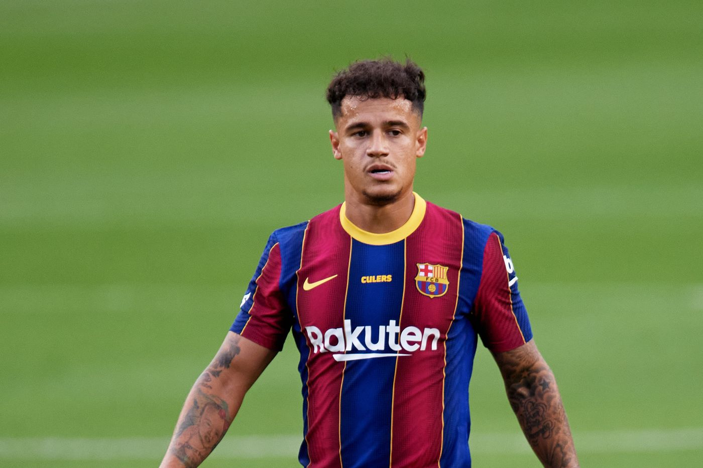 Coutinho Lacks Self-Belief To Shine At Barca -Johnson