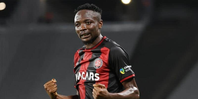 Turkish Super Lig: Musa Bags Assist As Karagumruk Return To Winning Ways