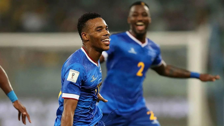 2022 WCQ: Cape Verde Score Late Winner Again Against Liberia To Keep Pressure On Eagles