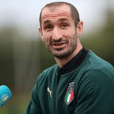 UEFA Nations League: Why Italy Lost To Spain – Chiellini