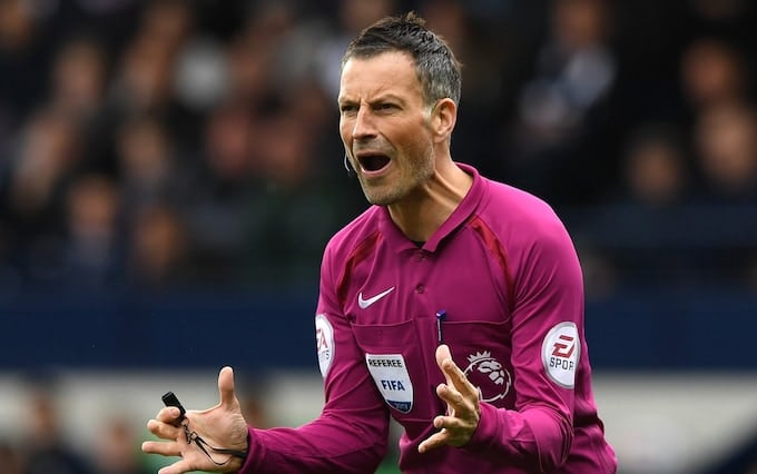 Why Female Referees Must Choose Between Pregnancy Or A Career -Clattenburg