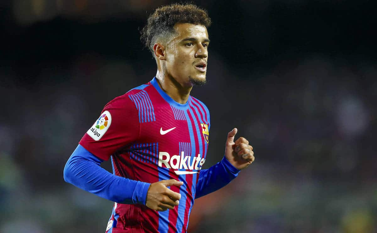 Why Coutinho Must Choose Tottenham Over Arsenal -Johnson
