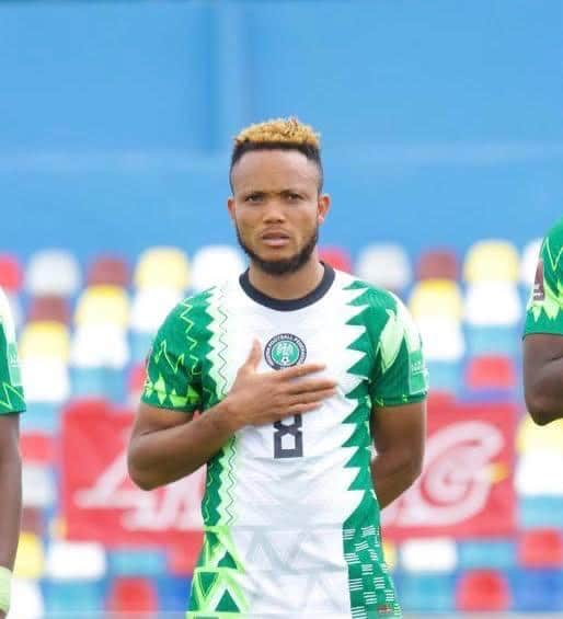 'Ejuke Is A Very Good Player But Over Dribbles' – Udeze