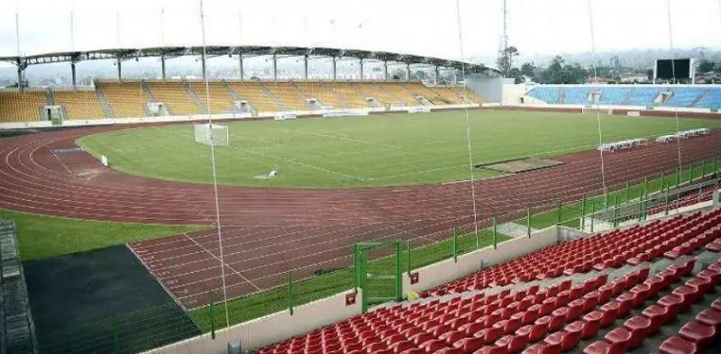 CAFCC: Samson Siasia Stadium To Host Bayelsa Utd, Sfaxien Clash