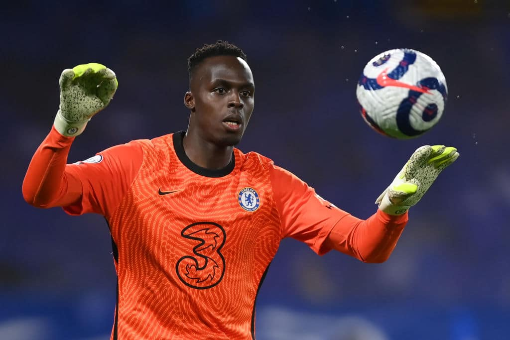 Koulibaly Slams Organizers For Omitting Mendy From Ballon d'Or Shortlist
