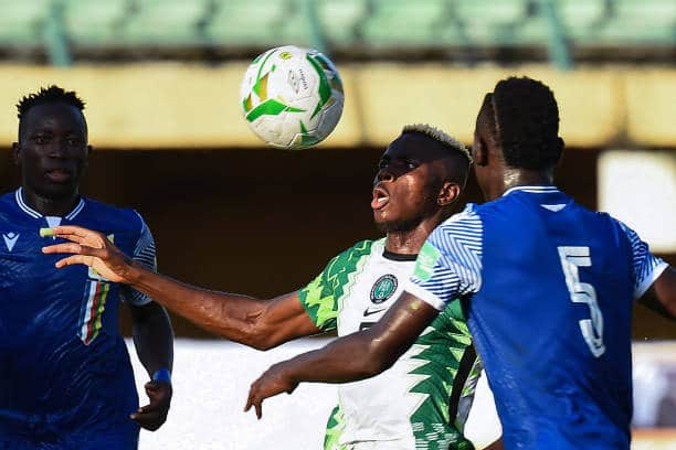 Exclusive: 'Blame Eagles' Loss To CAR On Nigeria's Drop In FIFA Ranking' -Unuanel