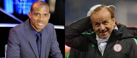 Sack Rohr Now Before It's Too Late -Oliseh