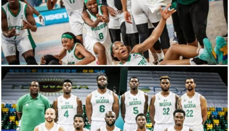 'D'Tigers, D'Tigress' Monies In CBN, Ready To Be Disbursed To Players' -Sports Ministry Douses Embezzlement Rumours