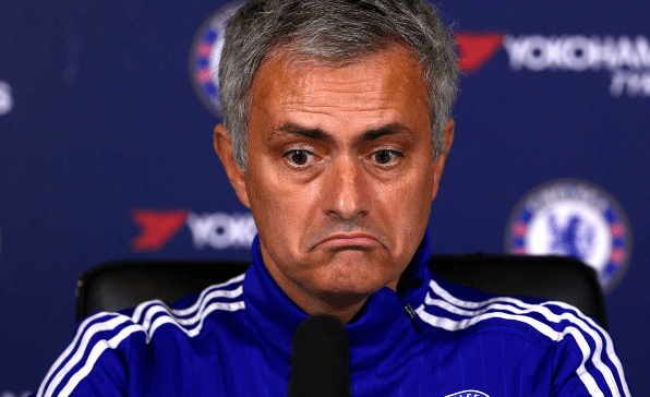 Mourinho Desperate For Points, Not New Players; Rates Spurs High