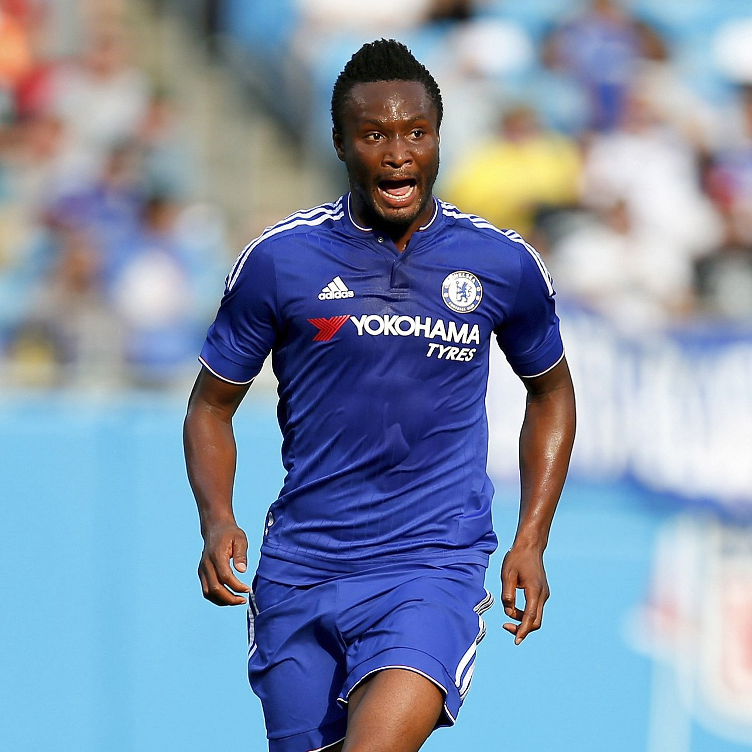 Will Mikel Get More Playing Time At Chelsea Post-Mourinho?