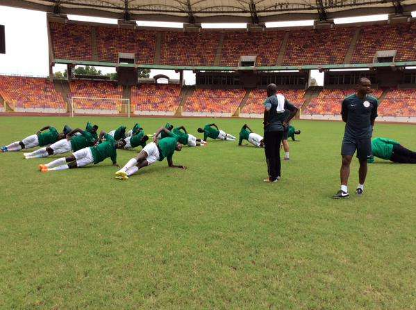 CHAN: Tunisia To Play Rwanda Friendly For Home Eagles