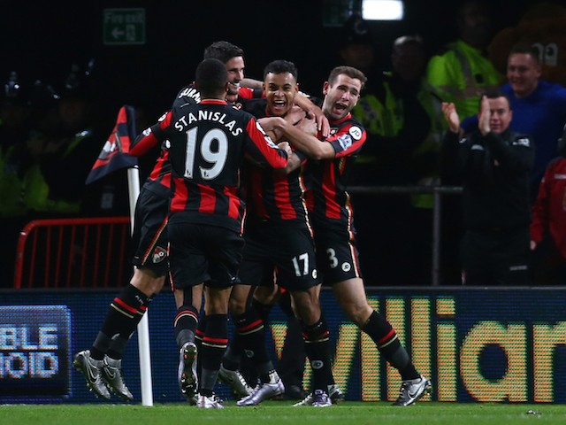 Howe: Bournemouth Aim To Catch Up With Chelsea