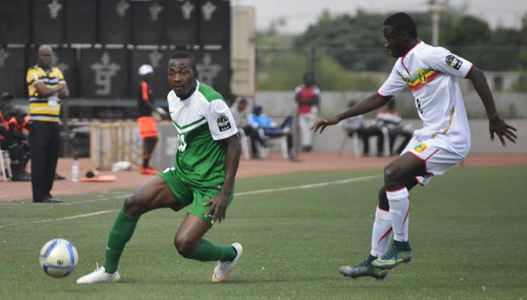 U-23 AFCON: Pinnick Insists Nigeria Must Beat 'Difficult' Senegal