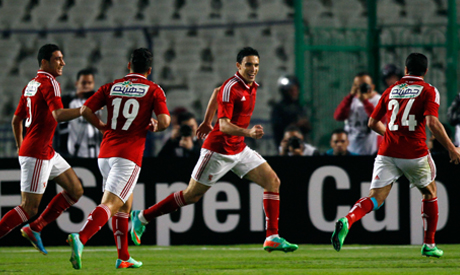 Egypt Beat Libya Ahead Of AFCON Clash With Nigeria