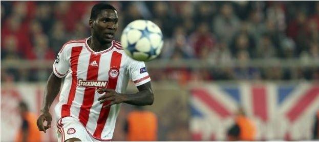 Ideye Hits Goal No7, Enyeama Can't Stop Nice